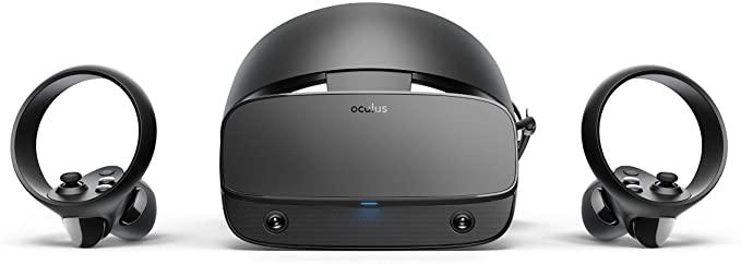 Oculus Rift S头戴式设备