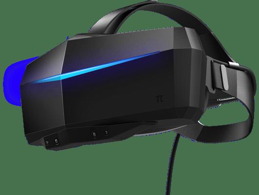 Pimax VR - 8K头戴式设备